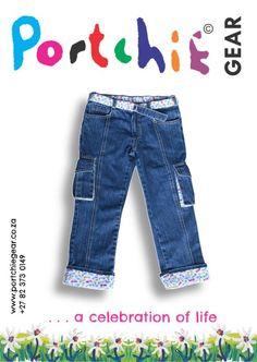 Boys #jeans by #portchiegear - www.portchiegear.co.za