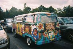 VW - Graffiti