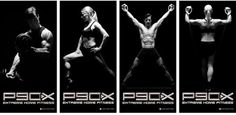 P90X Workout Videos  Chest & BackPlyometricsShoulders & ArmsYoga XLegs & BackKenpo XX StretchCore SynergisticsChest, Shoulders, & TricepsBack & BicepsCardio XAb Ripper X  There are various schedules:  Classic P90X ScheduleP90X LeanP90X Mass X  100% working as of July 27, 2012! Let me know if any are brokenhere