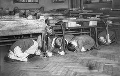La Segunda Guerra Mundial en fotos