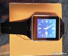 Okosóra DZ09 (smart watch) eladó