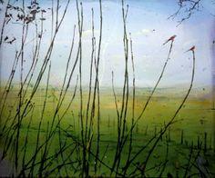 Elizabeth Magill - Landscapes and Constructions : Lise Sinnbeck