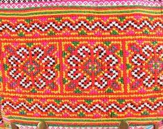 Gypsy Textiles
