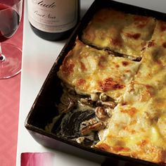 We've got 14 elegant and sumptuous main dish ideas for your dinner party menu.