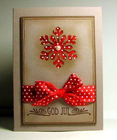 WT353 Snowflake by Biggan - Cards and Paper Crafts at Splitcoaststampers