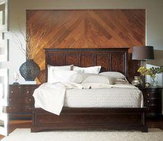 Stanley Furniture Bed - Modern European Furniture Check more at http://searchfororangecountyhomes.com/stanley-furniture-bed/