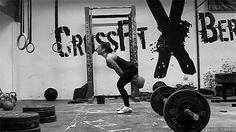 """fitanne: """"CrossFit Bergen Big Dawg Challenge - Suzanne Svanevik Source: CrossfitBergen """""""