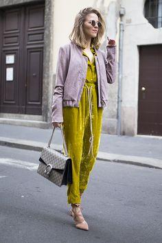 Jessica Mercedes #fashion #style_inspiration