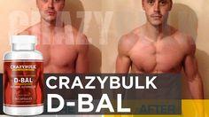 D-Bal by CrazyBulk Review - Does it Work like Real Dianabol? https://www.youtube.com/watch?v=z49uPpU5wos&utm_content=buffer1f1f3&utm_medium=social&utm_source=pinterest.com&utm_campaign=buffer