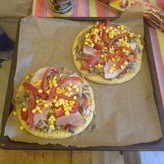 Pizza! – BEZOWA
