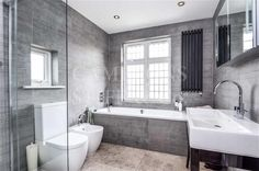 4 bedroom semi-detached house for sale in Sneyd Road, Cricklewood, NW2  - Rightmove | Photos