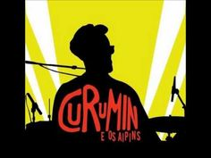 Curumin and The Aipins - Selvage