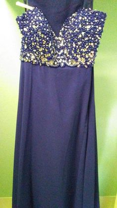 Ball gowns ,royal.pale,peach.turn.let green (contact info hidden) $228