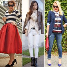 10 Street Style Looks That Are Sure to Inspire