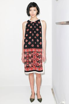 Raoul Fall 2013 RTW Collection - Fashion on TheCut