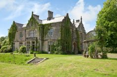 Vaendre Hall St Mellons nr Cardiff For Sale £2,000,000. I wish!!