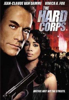 Hard Corps (2006) [BRrip 720p] [Latino – Ingles] (Acción) - CineFire.Tk