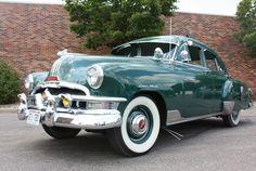 1952 Pontiac Fleetleader
