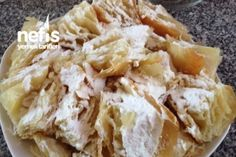 Original Kurdish pastries (original size) – one of the … – Sweet World Ideas Most Popular Recipes, Homemade Beauty Products, Snacks, Yummy Cakes, Food Art, Baked Goods, Kids Meals, Iftar, Potato Salad