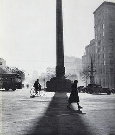 Francesc Català-Roca. Barcelona 1954