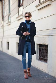 스키니_그녀들의 스타일 : 네이버 블로그