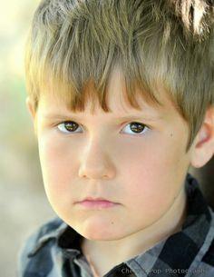 Noah....child model