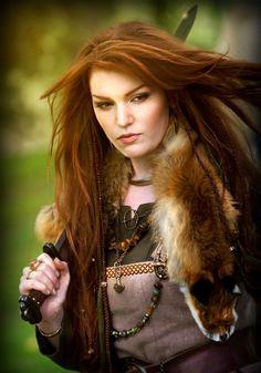 Bilderesultat for viking woman Warrior Princess, Warrior Girl, Fantasy Warrior, Warrior Women, Viking Warrior, Viking Woman, Viking Art, Viking Queen, Irish Warrior