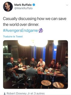I wanna cry I can imagine their dinner with everyone talking to each other its a scene i would love to see in EG Marvel Squad, Marvel Fan, Marvel Dc Comics, Marvel Heroes, Marvel Avengers, Funny Marvel Memes, Dc Memes, Marvel Jokes, Avengers Movies