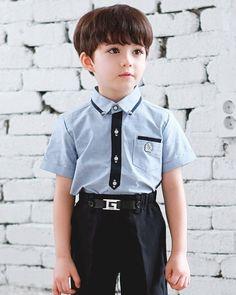 My lovely baby boy 😄 Cute Asian Babies, Korean Babies, Cute Babies, Cute Little Boys, Cute Girls, Toddler Boys, Kids Boys, Toddler School Uniforms, Cute Baby Boy Images