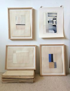 Claire Oswalt | A Visit in the Studio – Tappan