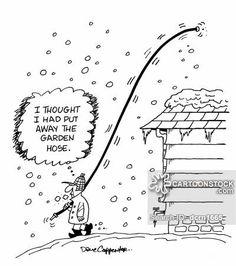 cartoon frozen hose - Google Search