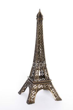 bronze eiffel tower~everyone has to have at least 1. I think I have 5 in different colors.
