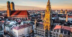 Hostels em Munique #viajar