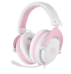 Buy SADES M-Power Gaming Headset (Pink) on at Mighty Ape NZ. The SADES M-Power Gaming Headset is a multi –platform headset delivering excellent stereo sound on a majority of gaming devices.