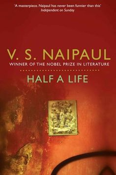 Half a Life by V.S. Naipaul http://www.amazon.in/dp/033052285X/ref=cm_sw_r_pi_dp_rkk-ub0W7592H