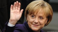 The influential US magazine has named the German Chancellor Angela Merkel its 'Person of the Year.' Each year the magazine recognizes one person, group or idea that has impacted society.