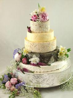 Gâteau au mariage au cheesecake