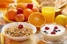 café da manhã saudável ajuda no metabolismo