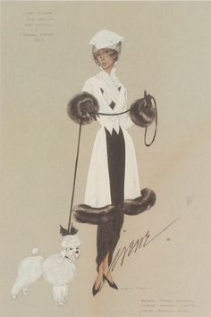Virginia Fisher, Easter Parade Costume