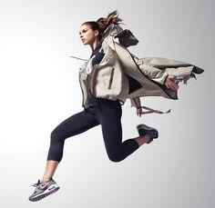 Nike Women Spring 2013. #doactiveproducts #doputitingear