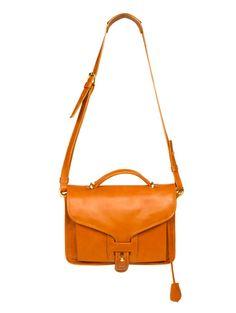 OC NY Large Flap Bag
