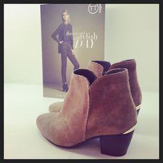 Bagatt Winter boots 2013: Sooo cute!!