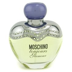 Moschino Moschino Toujours Glamour Eau De Toilette Spray ($40) ❤ liked on Polyvore featuring beauty products, fragrance, edt perfume, eau de toilette perfume, moschino fragrance, moschino i perfume fragrances