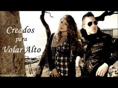 ▶ Alexis & Andrea - Siempre Te Esperare ( Creados para Volar Alto ) - Musica Cristiana 2013 - YouTube