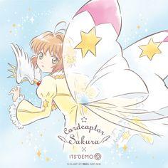 Sailor Moon, Cardcaptor Sakura Clear Card, Pikachu, Pokemon, Kimi Ni Todoke, Card Captor, Sword Art Online, Magical Girl, Manga Anime