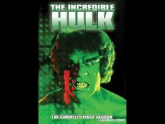 The Incredible Hulk Ending Theme