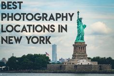 There are so many great photography locations in New York City. This post shows you where the best locations are and what you should expect to see.