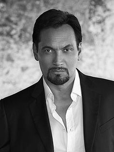 Jimmy Smits - What's NOT  to like about Jimmy Smits?!! We are kindred spirits  because we share the same birthday and year! Could be twins separated at birth!!!