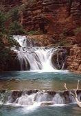 Grand Canyon- Havasupai Falls