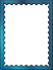 Presentation Photo Frames: Tall Fun Rectangle, Style 04 Printable Border, Printable Frames, Frame Border Design, Page Borders Design, Stick Figure Drawing, Boarders And Frames, Baby Shower Clipart, Scrapbook Frames, Bullet Journal Banner
